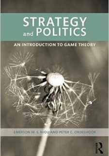 Strategy and Politics: An Introduction to Game Theory, Second Edition