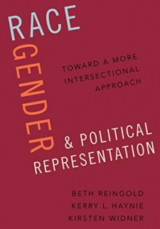 Race, Gender, and Political Representation: Toward a More Intersectional Approach