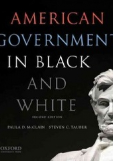American Government in Black and White, Second Edition