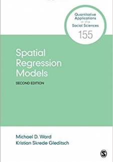 Spatial Regression Models, 2nd Edition
